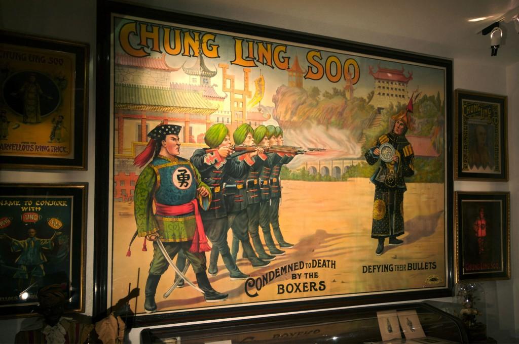 Chung-Ling-Soo-Poster